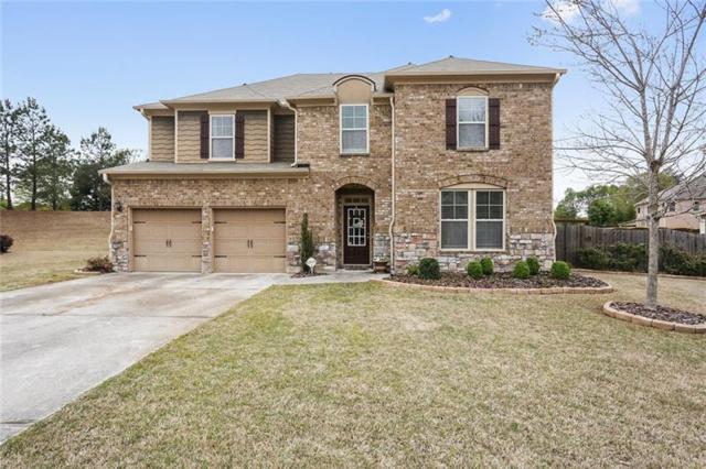 4420 Carver Court, Cumming, GA 30040 (MLS #5997589) :: Carr Real Estate Experts