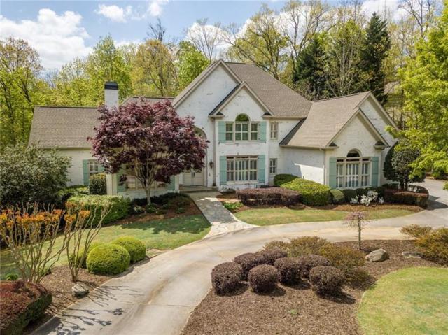 8915 Old Southwick Pass, Johns Creek, GA 30022 (MLS #5997597) :: North Atlanta Home Team