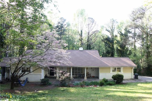 2621 Millbrook Drive, Snellville, GA 30078 (MLS #5997601) :: Carr Real Estate Experts