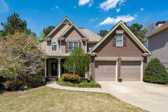 94 Vine Creek Place, Acworth, GA 30101 (MLS #5997602) :: Carr Real Estate Experts