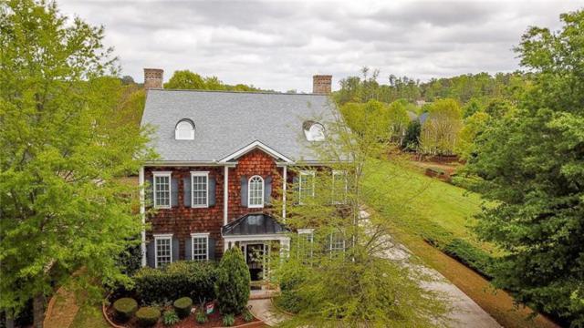 4073 Hill House Road SW, Smyrna, GA 30082 (MLS #5997611) :: Carr Real Estate Experts