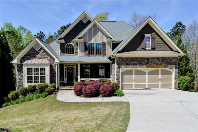 6358 Old Wood Hollow Way, Buford, GA 30518 (MLS #5997623) :: Iconic Living Real Estate Professionals