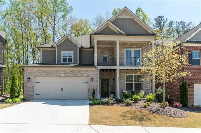 9825 Cameron Parc Circle, Johns Creek, GA 30022 (MLS #5997642) :: Willingham Group