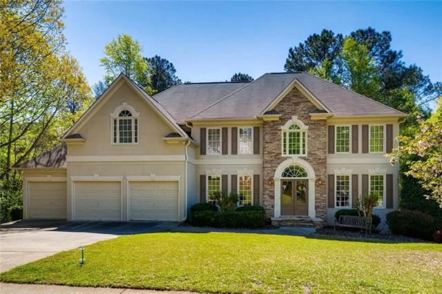 1103 Towne Lake Hills E, Woodstock, GA 30189 (MLS #5997649) :: The Russell Group