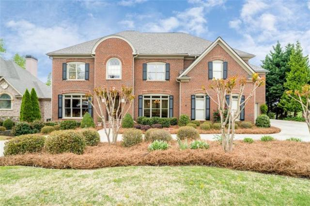 9020 Moor Park Run, Duluth, GA 30097 (MLS #5997651) :: The Russell Group