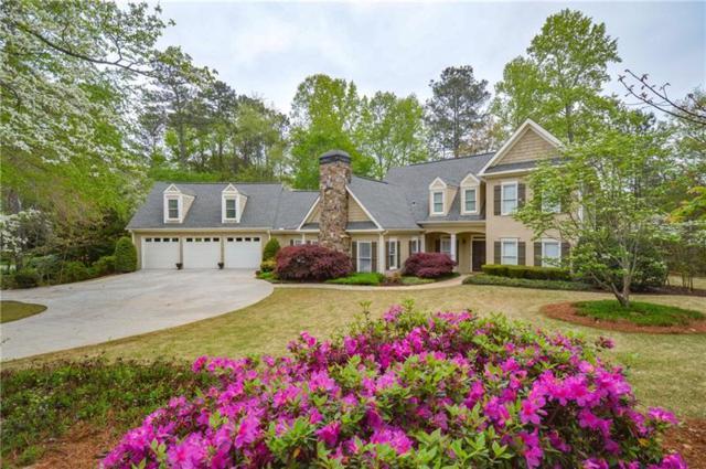 2070 Henderson Heights Trail, Milton, GA 30004 (MLS #5997669) :: North Atlanta Home Team