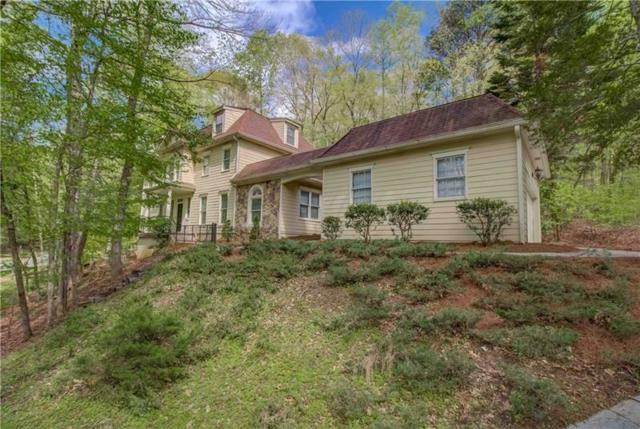 8900 Martin Road, Roswell, GA 30076 (MLS #5997670) :: Carr Real Estate Experts