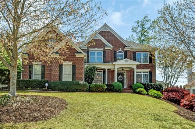 4320 Cody Court, Cumming, GA 30040 (MLS #5997691) :: Carr Real Estate Experts