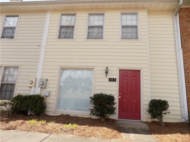 107 Old Ferry Way, Roswell, GA 30076 (MLS #5997695) :: Carr Real Estate Experts