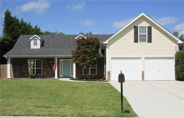9 Hillcrest Drive, Hiram, GA 30141 (MLS #5997701) :: Main Street Realtors