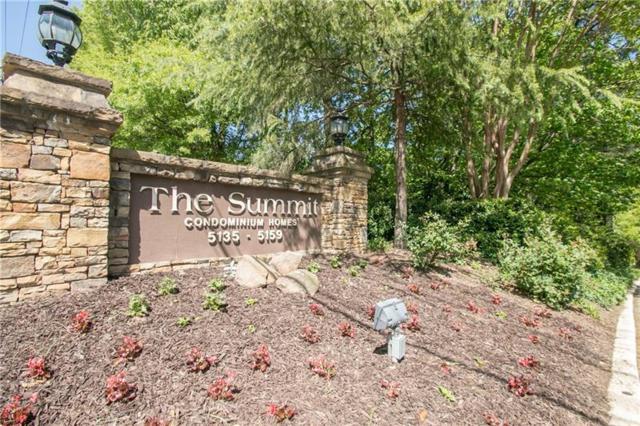 5145 Roswell Road #1, Atlanta, GA 30342 (MLS #5997708) :: Carr Real Estate Experts