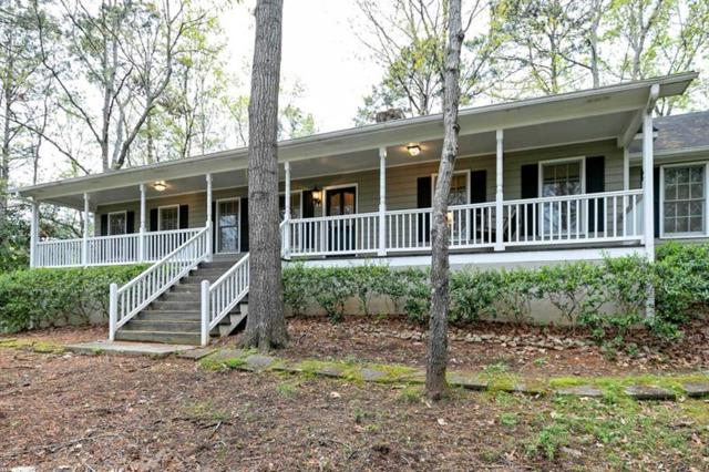 15 Southridge Trail SE, Cartersville, GA 30120 (MLS #5997711) :: North Atlanta Home Team