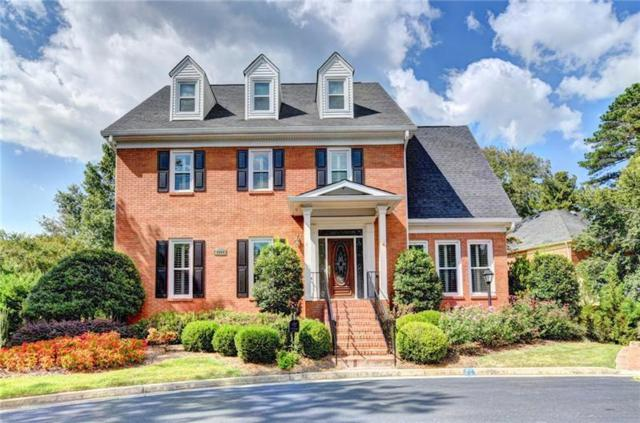 1984 Dellfield Court, Dunwoody, GA 30338 (MLS #5997733) :: Buy Sell Live Atlanta