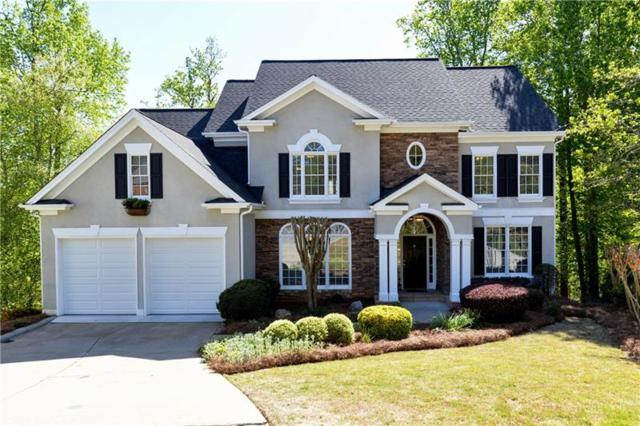 3790 Baccurate Place NE, Marietta, GA 30062 (MLS #5997736) :: Path & Post Real Estate
