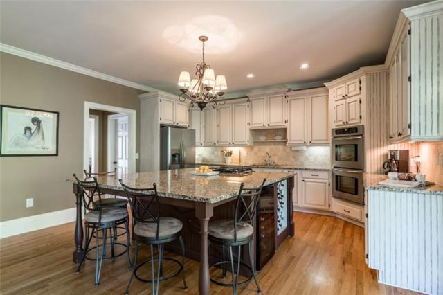 12180 Magnolia Circle, Alpharetta, GA 30005 (MLS #5997737) :: Carr Real Estate Experts