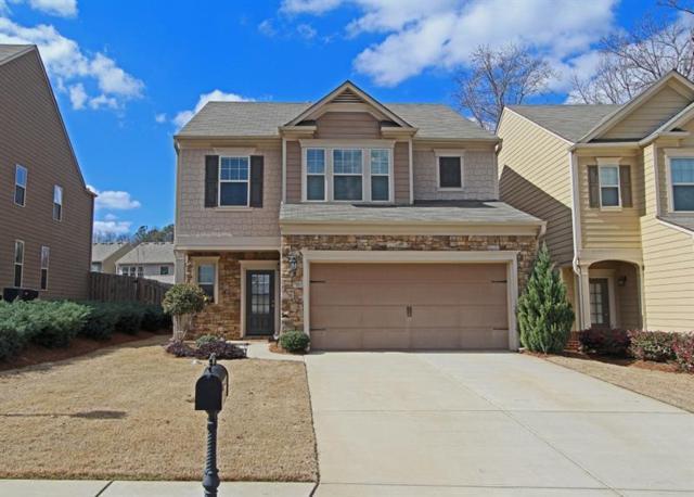 4655 Waterbrooke Crossing, Alpharetta, GA 30004 (MLS #5997738) :: North Atlanta Home Team