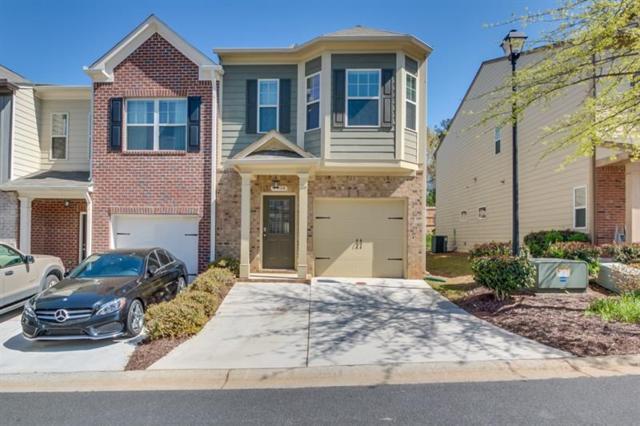 3938 Cyrus Crest Circle NW, Kennesaw, GA 30152 (MLS #5997744) :: North Atlanta Home Team