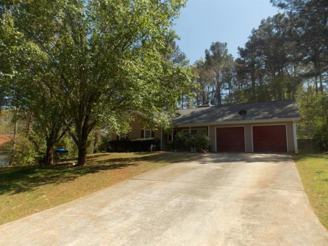 1407 Windy Hill Court, Conyers, GA 30013 (MLS #5997771) :: The Bolt Group
