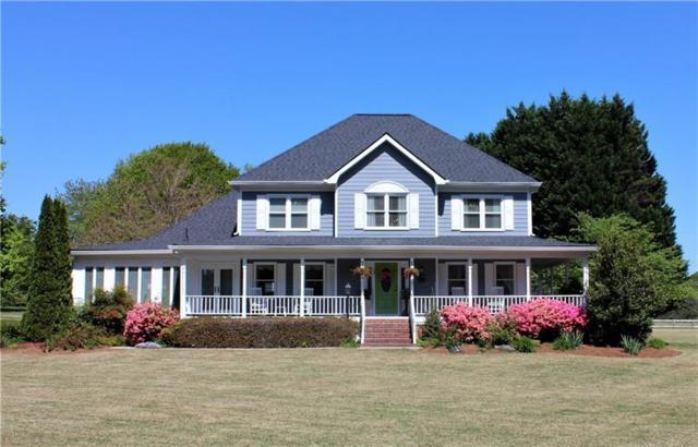 1500 Southwind Court, Loganville, GA 30052 (MLS #5997773) :: Carr Real Estate Experts