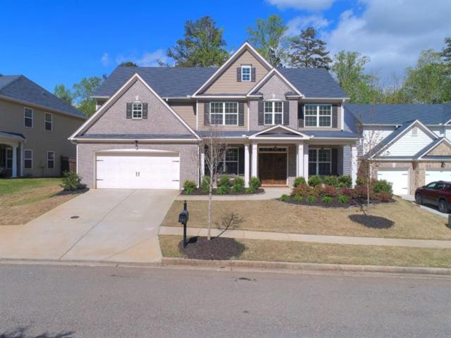 181 Lake Reserve Way, Canton, GA 30115 (MLS #5997786) :: Carr Real Estate Experts