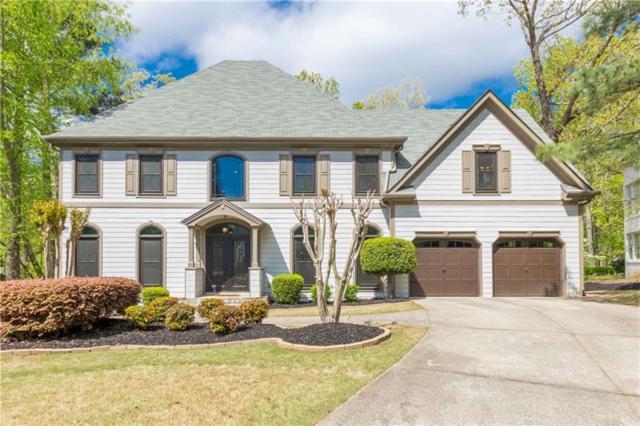 935 Waters Reach Court, Alpharetta, GA 30022 (MLS #5997790) :: North Atlanta Home Team