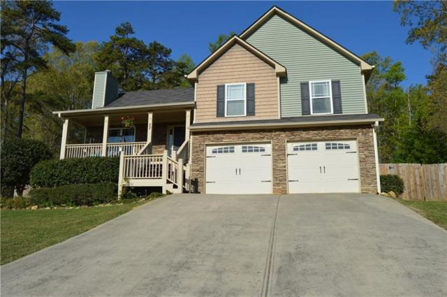 22 Knight Drive, Adairsville, GA 30103 (MLS #5997823) :: Carr Real Estate Experts