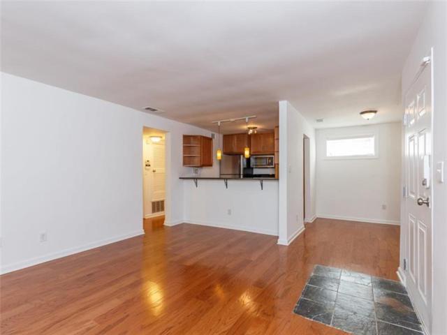 1445 Monroe Drive E14, Atlanta, GA 30324 (MLS #5997825) :: Carr Real Estate Experts