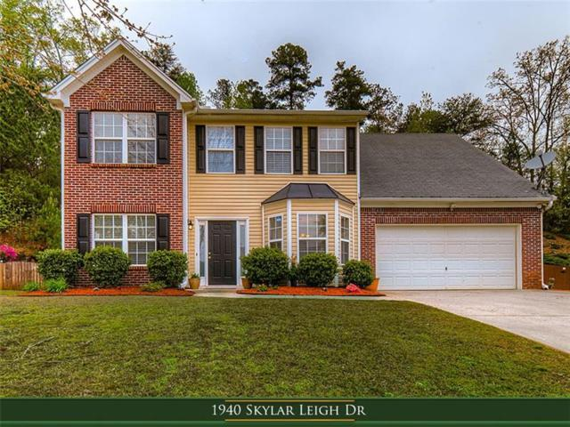 1940 Skylar Leigh Drive, Buford, GA 30518 (MLS #5997835) :: Carr Real Estate Experts