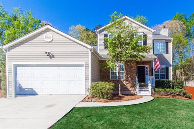 5932 Johnson Mill Way, Sugar Hill, GA 30518 (MLS #5997848) :: North Atlanta Home Team
