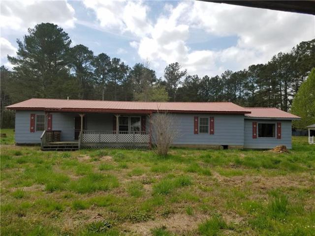 126 Morton Springs Road, Cedartown, GA 30125 (MLS #5997851) :: Main Street Realtors