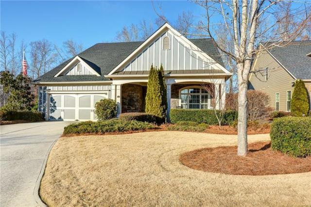 308 Shade Tree Circle, Woodstock, GA 30188 (MLS #5997855) :: Buy Sell Live Atlanta