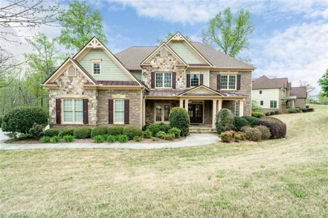 6045 Windjammer Point, Cumming, GA 30041 (MLS #5997868) :: Carr Real Estate Experts