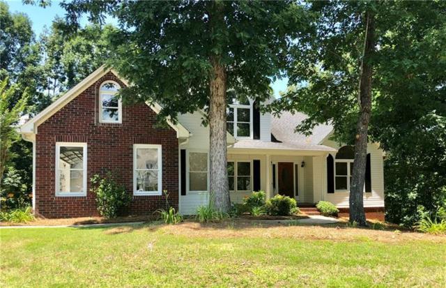 4023 Derby Drive, Gainesville, GA 30507 (MLS #5997875) :: North Atlanta Home Team