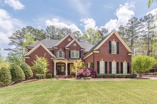 3208 Aviary Court NW, Acworth, GA 30101 (MLS #5997879) :: North Atlanta Home Team