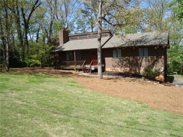 3889 Easy Circle NE, Marietta, GA 30066 (MLS #5997903) :: Carr Real Estate Experts