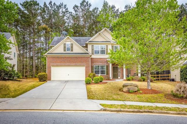 38 Lilyfield Lane, Acworth, GA 30101 (MLS #5997908) :: North Atlanta Home Team