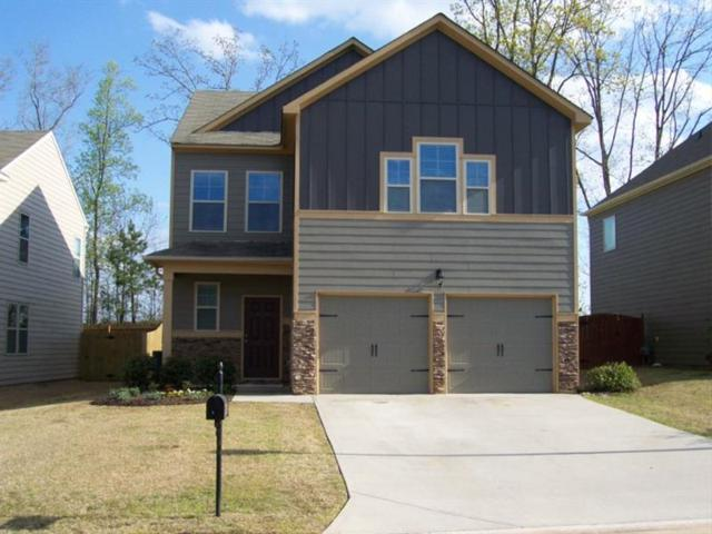 4630 Roseman Trail, Cumming, GA 30040 (MLS #5997916) :: Carr Real Estate Experts