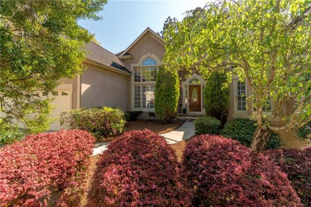 2001 Castlemaine Circle, Woodstock, GA 30189 (MLS #5997918) :: Carr Real Estate Experts