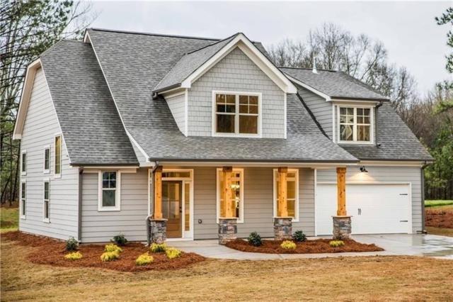 274 Stonegate Court, Dallas, GA 30157 (MLS #5997929) :: Carr Real Estate Experts