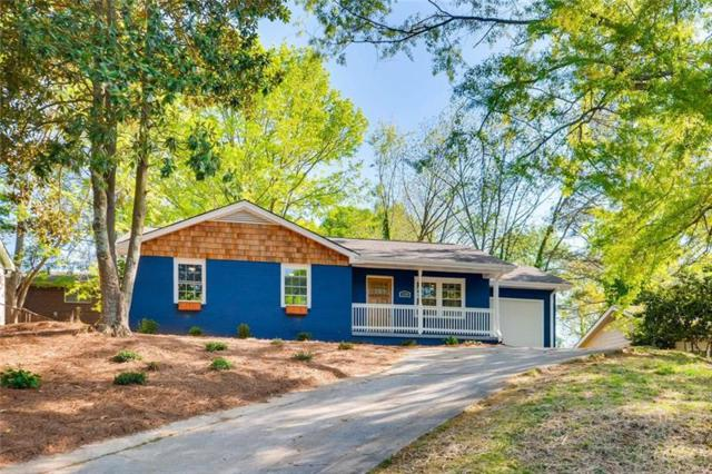 1996 Virginia Avenue, College Park, GA 30337 (MLS #5997959) :: Carr Real Estate Experts