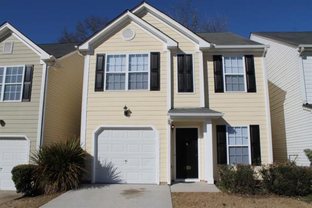 50 Crestfield Circle, Covington, GA 30016 (MLS #5997965) :: Carr Real Estate Experts