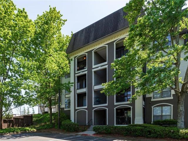 2657 Lenox Road NE L-167, Atlanta, GA 30324 (MLS #5997970) :: Carr Real Estate Experts