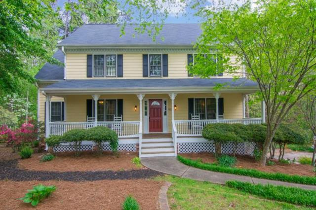 192 Candace Lane, Kennesaw, GA 30144 (MLS #5997974) :: The Bolt Group