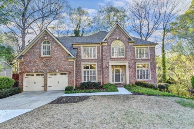 630 Ashshire Way, Johns Creek, GA 30005 (MLS #5997988) :: North Atlanta Home Team