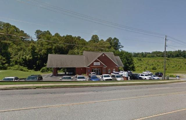 312 Canton Highway, Cumming, GA 30040 (MLS #5997997) :: North Atlanta Home Team