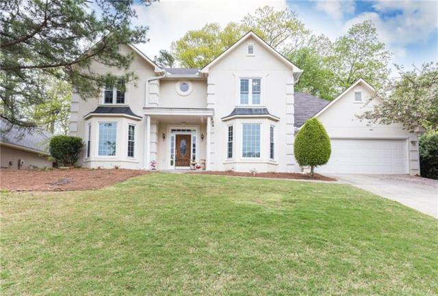 11125 Touraine Court, Johns Creek, GA 30022 (MLS #5998002) :: RE/MAX Prestige