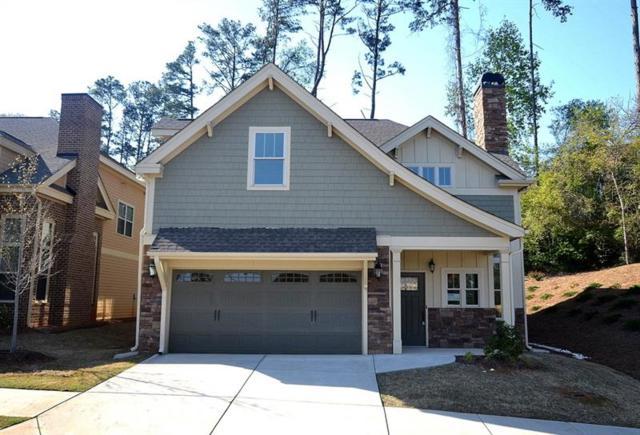 2422 Barrett Preserve Court SW, Marietta, GA 30064 (MLS #5998013) :: Carr Real Estate Experts