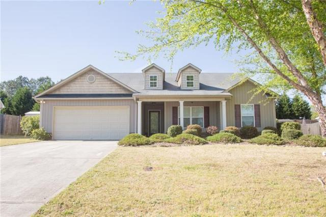 1509 Pointe South Circle, Bethlehem, GA 30620 (MLS #5998016) :: Path & Post Real Estate