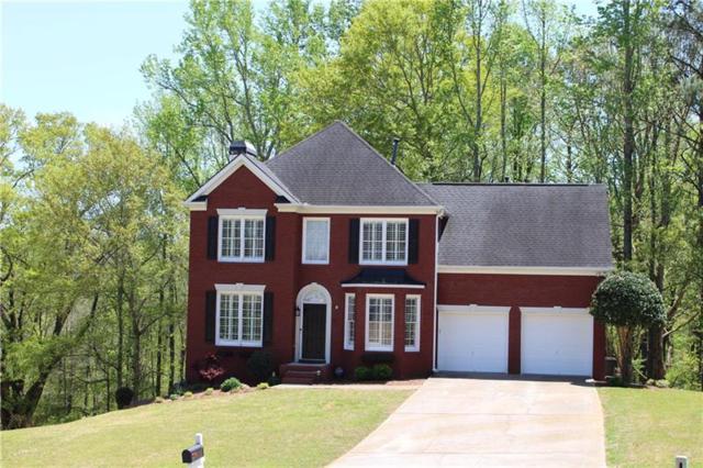 5595 Shepherds Pond, Alpharetta, GA 30004 (MLS #5998025) :: North Atlanta Home Team