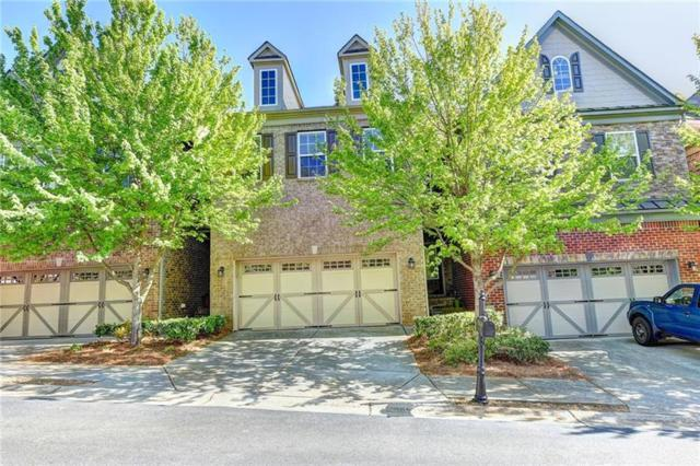 5860 Norfolk Chase Road, Peachtree Corners, GA 30092 (MLS #5998026) :: Buy Sell Live Atlanta